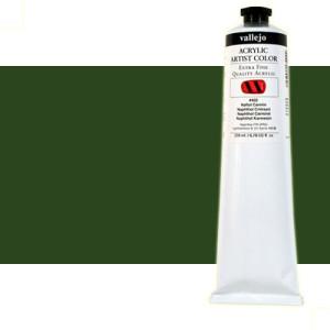 totenart-acrilico-vallejo-artist-verde-vejiga-tono-200-ml