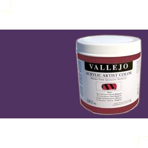 totenat-Acrílico Vallejo Artist color violeta permanente (500 ml)