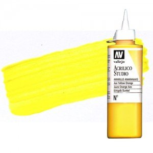 totenart-acrilico-vallejo-studio-1-amarillo-cadmio-limon-200-ml