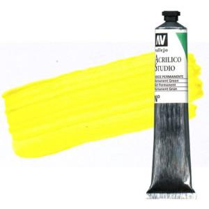 totenart-acrilico-vallejo-studio-1-amarillo-cadmio-limon-58-ml