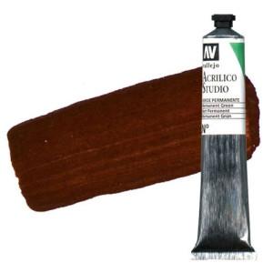 totenart-acrilico-vallejo-studio-20-siena-tostada-58-ml