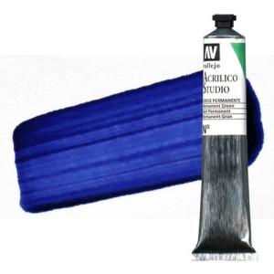 totenart-acrilico-vallejo-studio-5-azul-ftalocinina-58-ml