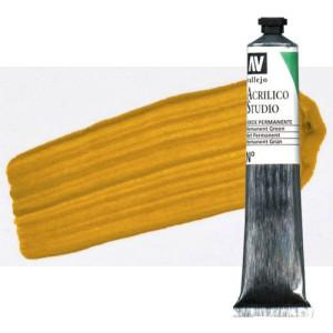 totenart-acrilico-vallejo-studio-8-amarillo-oxido-hierro-58-ml