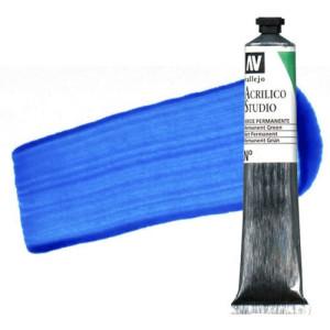 totenart-acrilico-vallejo-studio-936-azul-fluorescente-58-ml