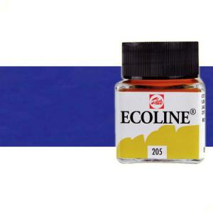 totenart-acuarela-liquida-ecoline-talens-507-azul-ultramar-violeta-frasco-30-ml