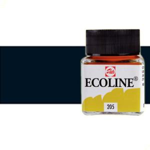 Liquid Watercolour Talens Black, 30 ml.