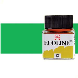 Liquid Watercolour Talens Spring Green, 30 ml.