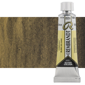 Watercolour Rembrandt, 20 ml, Light Gold