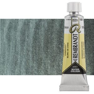 Watercolour Rembrandt, 20 ml, Interference Green