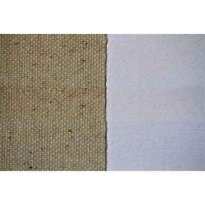 Tela de algodón Supra imprimado, rollo (2,10x10 m)