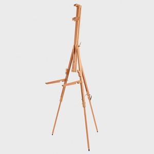 Caballete plegable de madera M27 con brazos Mabef