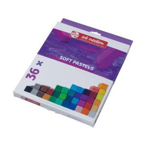 Box Pastel Art Cration 36 colours