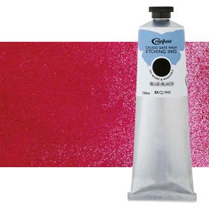 Tinta Grabado Ecológica Rojo Primario (Magenta), tubo 150 ml.