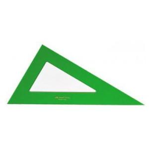 totenart-Cartabon 32 cm. verde Faber Castell