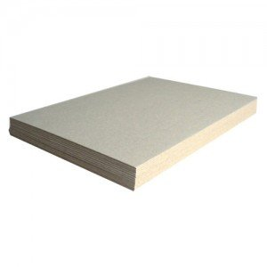 Gray Card, N. 22, 37.5x26 cm. (2.75 mm)