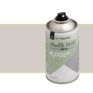 totenart-Pintura Tiza en Spray, Beige Antiguo, 300 ml