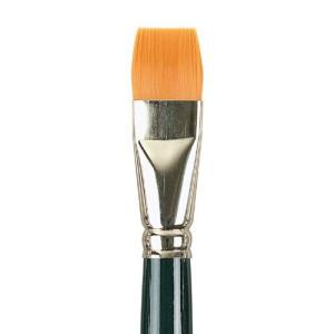 Da Vinci synthetic brush flat l/h S. 1870 (n. 4)