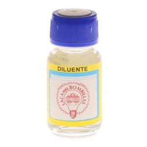 totenart-Diluyente para laca de bombillas Mongay, 50 ml.
