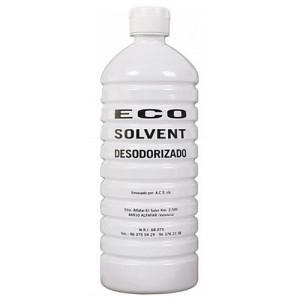 totenart-Disolvente sin olor Eco-solvent 750 ml