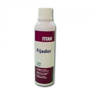 totenart-Fijador SPRAY Titan, 200 ml.