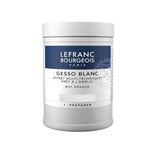 Primer Gesso Lefranc & Bourgeois, 1 lt.
