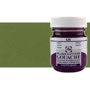 totenart-gouache-extrafino-talens-620-verde-oliva-frasco-50-ml