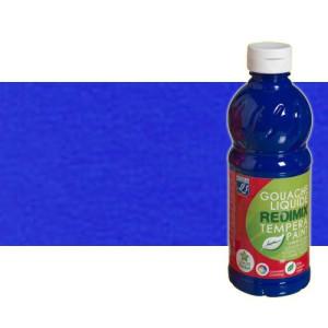 totenart-gouache-liquido-color-co-Lefranc-054-ultramar-bote-500-ml