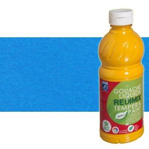 totenart-gouache-liquido-color-co-Lefranc-063-azul-primario-bote-1-litro