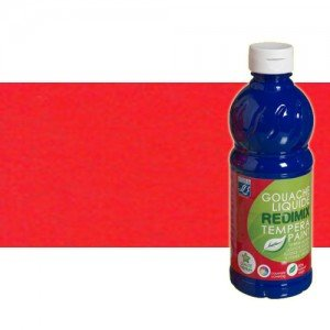 totenart-gouache-liquido-color-co-Lefranc-327-carmin-bote-500-ml