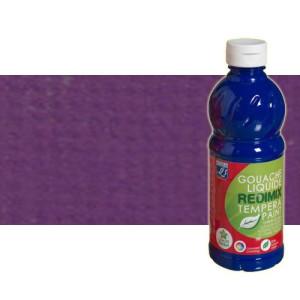 totenart-gouache-liquido-color-co-Lefranc-601-violeta-bote-500-ml