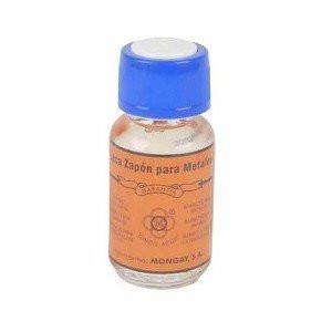 totenart-Laca zapon para metales Mongay, 50 ml.
