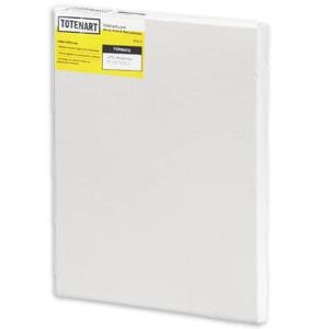 Primed Canvas TOTENART 15P (65x50 cm)