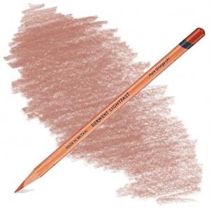 Oil Pencil Martian Orange Lightfast Derwent