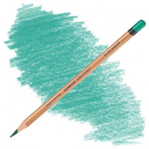 Lápiz al óleo Peridot Azulado Lightfast Derwent **