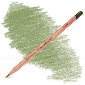 Oil Pencil Green Leaf Lightfast Derwent