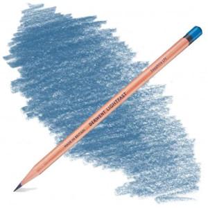 Oil Pencil Sapphire Blue Lightfast Derwent
