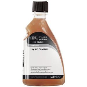 Totenart-Liquin Original Winsor & Newton (500 ml)