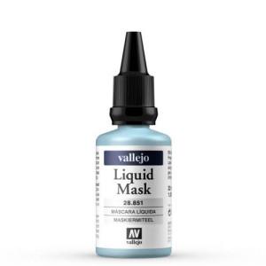 Liquid Mask Vallejo, 32 ml.