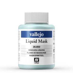 Liquid Mask Vallejo, 85 ml.