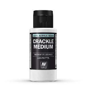 Crackle Medium Vallejo, 60 ml.