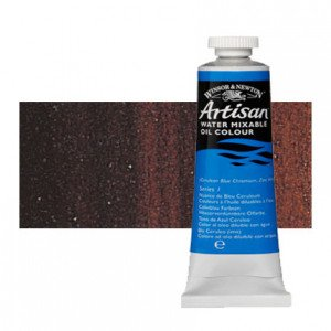 Artisan Oil Burnt Umber Winsor & Newton, 37 ml.
