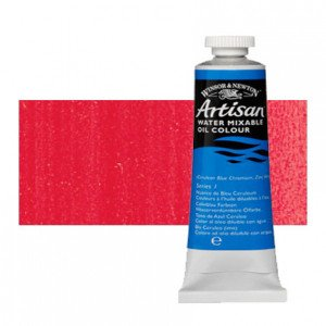 Artisan Oil Cadmium Red Hue Winsor & Newton, 37 ml.