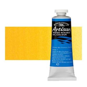 Artisan Oil Cadmium Yellow Hue Winsor & Newton, 37 ml.