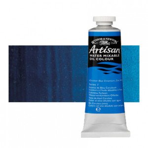 Artisan Oil Prussian Blue Winsor & Newton, 37 ml.