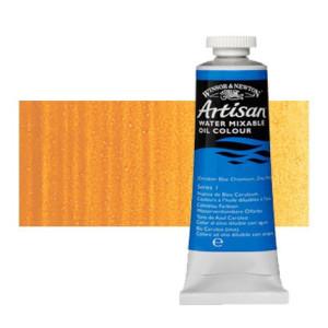 Artisan Oil Yellow Ochre Winsor & Newton, 37 ml.