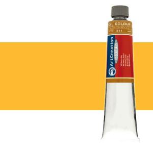 Totenart. Óleo ArtCreation color Amarillo (200 ml)