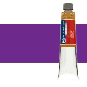 Totenart. Óleo ArtCreation color Violeta (200 ml)