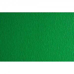 Totenart-Papel Fabriano Elle Erre Verde, 220 gr, Algodon, 70x100 cm.