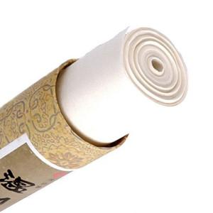 Papel de arroz Wenzhou, 30 gr, rollo 97cm. x 10 mts.
