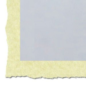 totenart-Papel pergamino Parchment Blanco , A4, 150 gr.